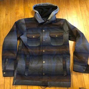 Burton Snowboards Dunmore Jacket Medium